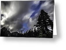 Pl Landscape Greeting Card