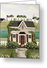 Pleasant Point Greeting Card