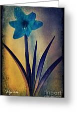 Poetic Greeting Card