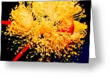 Pollenate Greeting Card