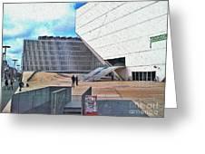 Porto-183 Greeting Card