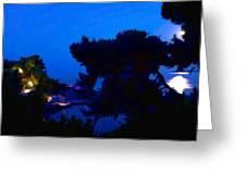 Porto Valitsa Greeting Card