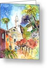 Portofino In Italy 05 Greeting Card