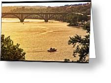 Potomac View Greeting Card