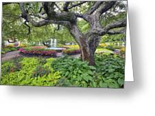 Prescott Garden Greeting Card