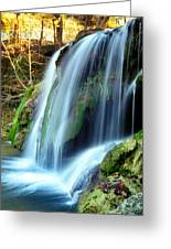 Price Falls 4 Of 5 Greeting Card