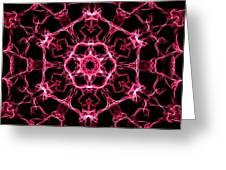 Primrose Greeting Card