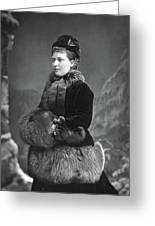 Princess Helena (1846-1923) Greeting Card