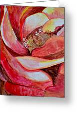 Promise Of Love Greeting Card by Sonali Gangane