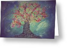 Promise Tree Greeting Card