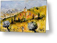 Provence 78314030 Greeting Card