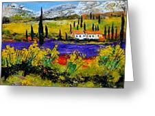 Provence 885120 Greeting Card