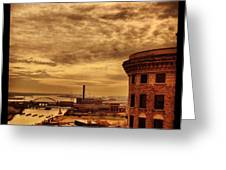 Providence Viewpoint Greeting Card