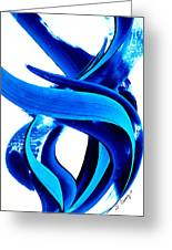 Pure Water 138 Greeting Card