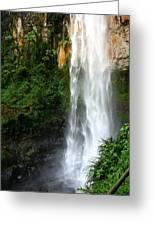 Purlingbrook Falls Greeting Card