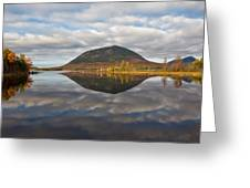 Quiet Waters 1507 Greeting Card