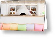 Rainbow Chef Greeting Card