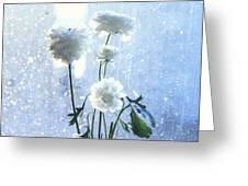 Raining Day  Greeting Card