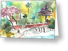 Rapallo In Italy 03 Greeting Card