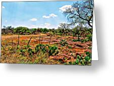 Rattle Rock Road Greeting Card