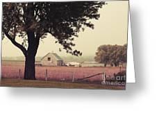 Rawdon's Countrylife Greeting Card