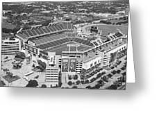Raymond James Stadium Tampa Greeting Card
