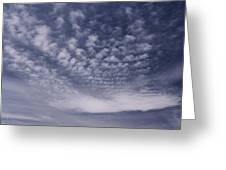 Reach For The Sky 28 Greeting Card