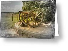 Readied Canon Greeting Card
