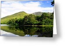 Reflections Ireland Greeting Card