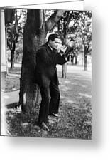Renato Zanelli (1892-1935) Greeting Card