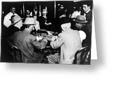 Reno Gambling, 1910 Greeting Card