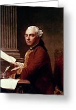 Robert Wood (c1717-1771) Greeting Card