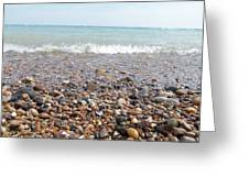 Rock Collector Greeting Card