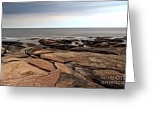 Rockport Rocks Greeting Card