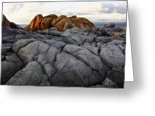 Rocks 2.0 Greeting Card
