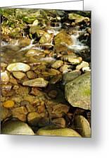Rocks Abound Greeting Card