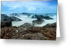 Rocky Forster 0001 Greeting Card