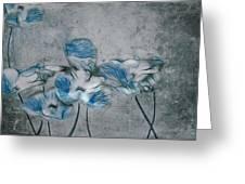Romantiquite - 02a Greeting Card