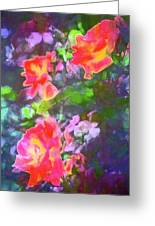 Rose 192 Greeting Card