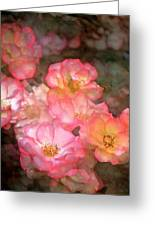 Rose 212 Greeting Card