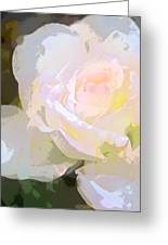 Rose 254 Greeting Card