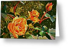 Rose Ridge Greeting Card