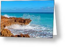 Ross Witham Beach 6 Greeting Card