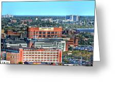 Roswell Park  Greeting Card