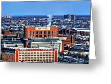 Roswell Park Winter 2013 Greeting Card
