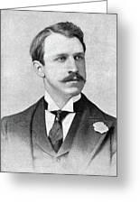 Rounsevelle Wildman (1864-1901) Greeting Card