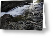 Run River Run 2 Greeting Card