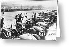 Running Race Start Photograph By Underwood Archives