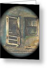 Sagging Door Lordsburg New Mexico 1968-2012 Greeting Card  sc 1 st  Fine Art America & Sagging Door Lordsburg New Mexico 1968-2012 Photograph by David ...