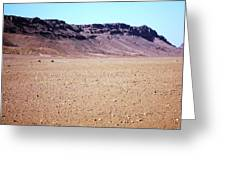 Sahara Desert 15 Greeting Card